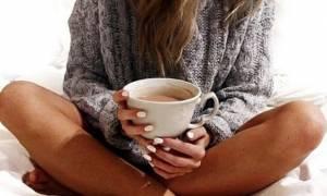 Ξέχνα το πράσινο τσάι! Αυτό είναι το ρόφημα που πρέπει να πίνεις, αν θέλεις να αδυνατίσεις