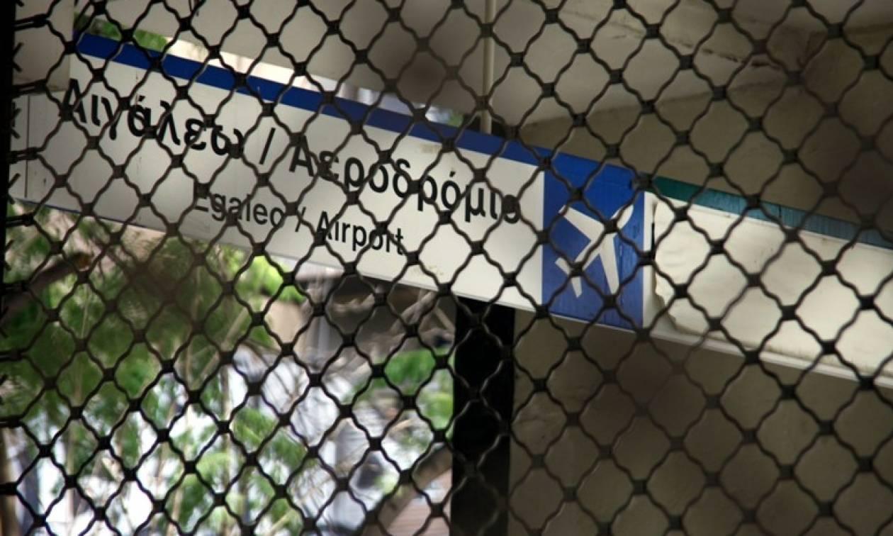 Απεργία στα Μέσα Μεταφοράς: Χωρίς Μετρό, Ηλεκτρικό και Τραμ - Πώς θα πάτε στη δουλειά σας σήμερα