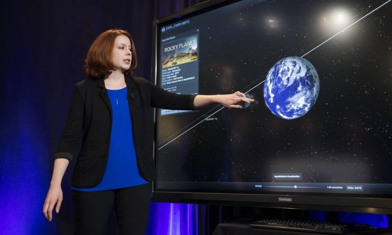 Το σύμπαν μόλις έγινε μεγαλύτερο: Όλα όσα πρέπει να γνωρίζετε για τη συναρπαστική ανακάλυψη της NASA