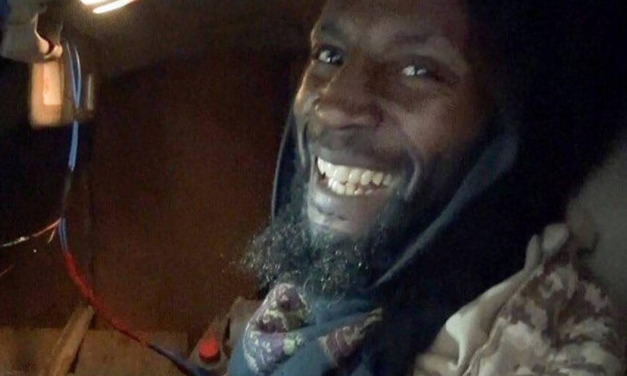 Βρετανία: Το Λονδίνο δεν μπορεί να επιβεβαιώσει ότι ο καμικάζι της Μοσούλης ήταν Βρετανός υπήκοος