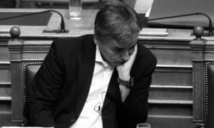 Τσακαλώτος: Οι φήμες για τον πρόωρο «θάνατό» μου είναι σε μεγάλο βαθμό υπερβολικές