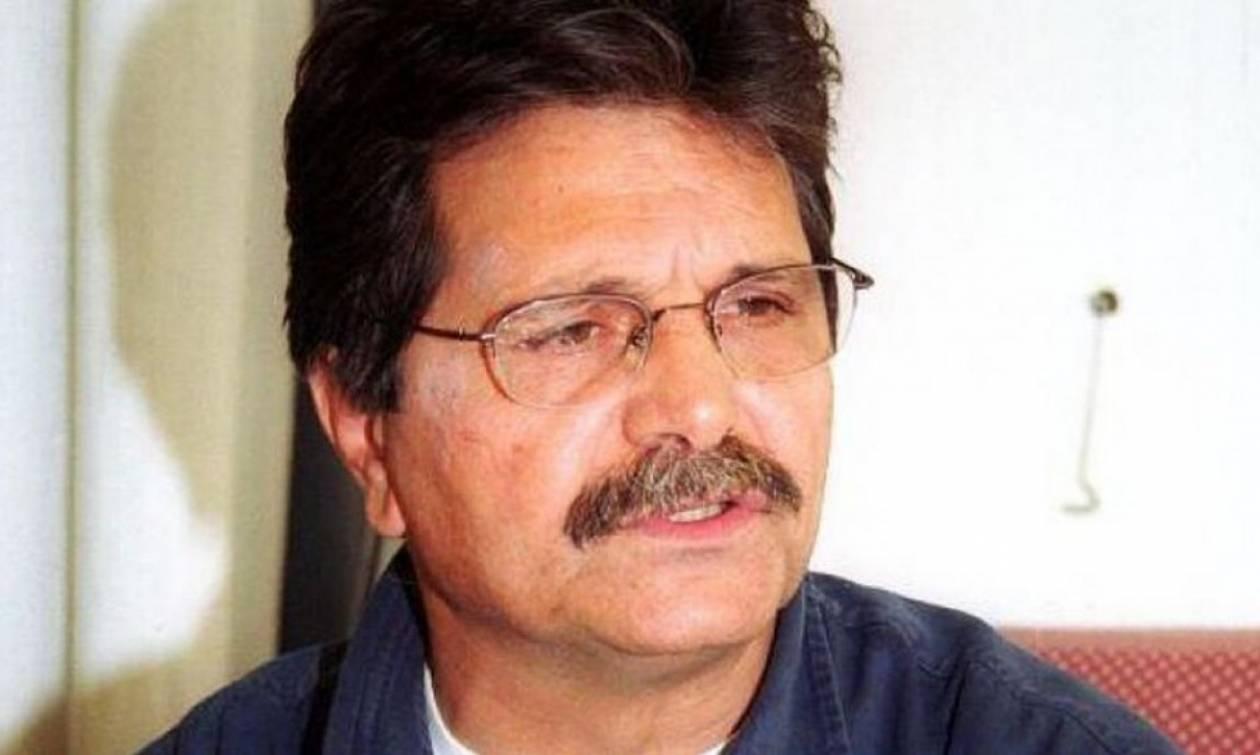 Θέμης Μάνεσης: Θλίψη για τον χαμό του πιο ωραίου μάγκα της ελληνικής τηλεόρασης (vid)