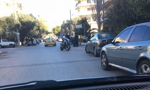 Σκηνές Φαρ Ουέστ στην Πεύκη με πυροβολισμούς - Αποκλειστικές φωτογραφίες του Newsbomb.gr (pics)