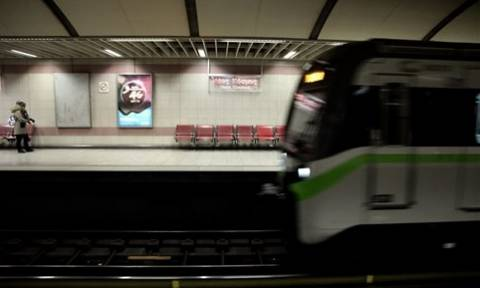 В Греции бастует общественный транспорт