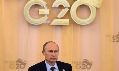 Путин примет участие в саммите G20