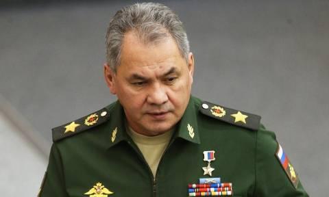 Шойгу объявил о создании войск информационных операций
