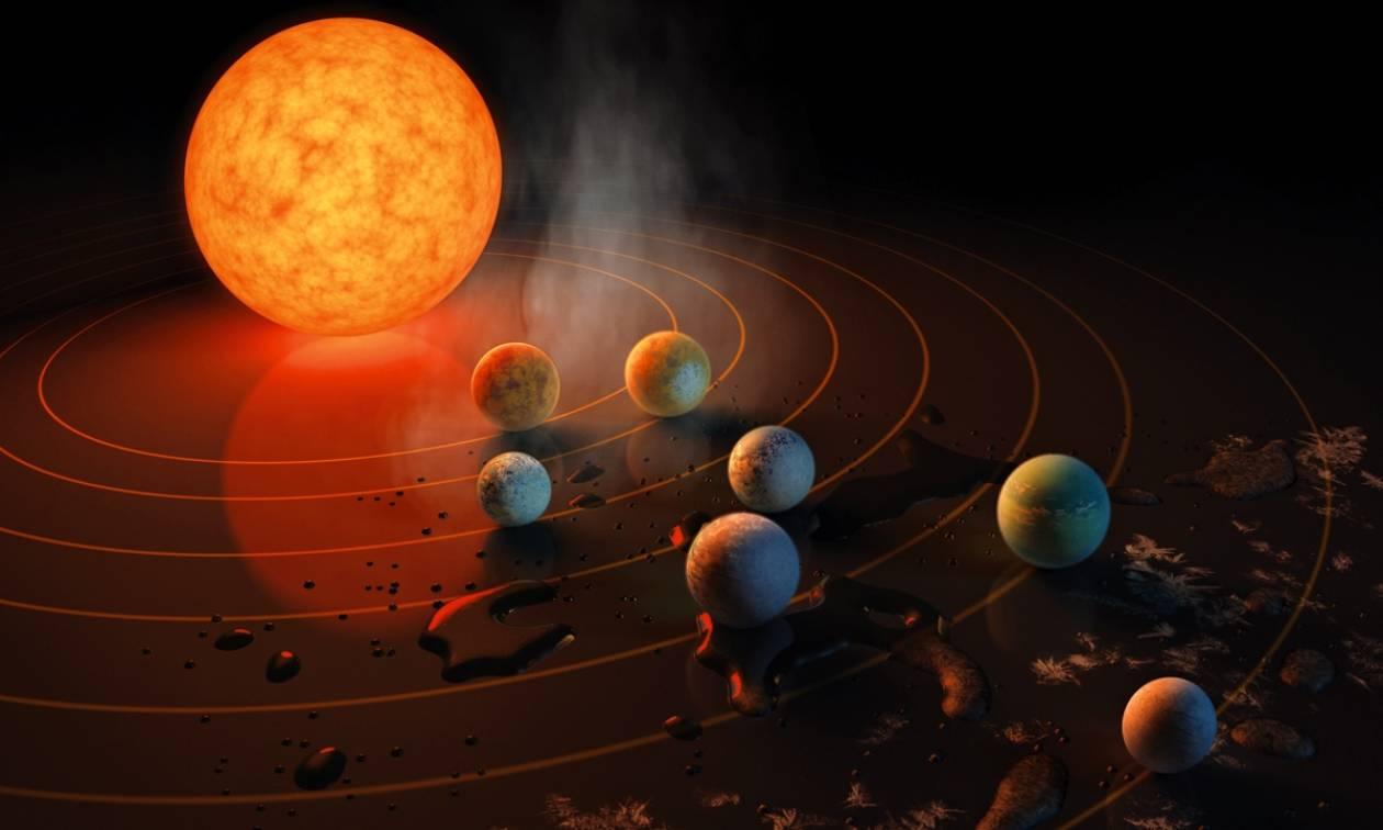 Exoplanet discovery: Παγκόσμιο σοκ και δέος για την ανακάλυψη της NASA!