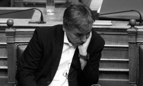The reports of my death have been greatly exaggerated, FinMin Tsakalotos says