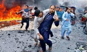 Πακιστάν: Λάθος συναγερμός για δεύτερη ισχυρή έκρηξη σε πολυτελή συνοικία - Ήταν σκασμένο λάστιχο