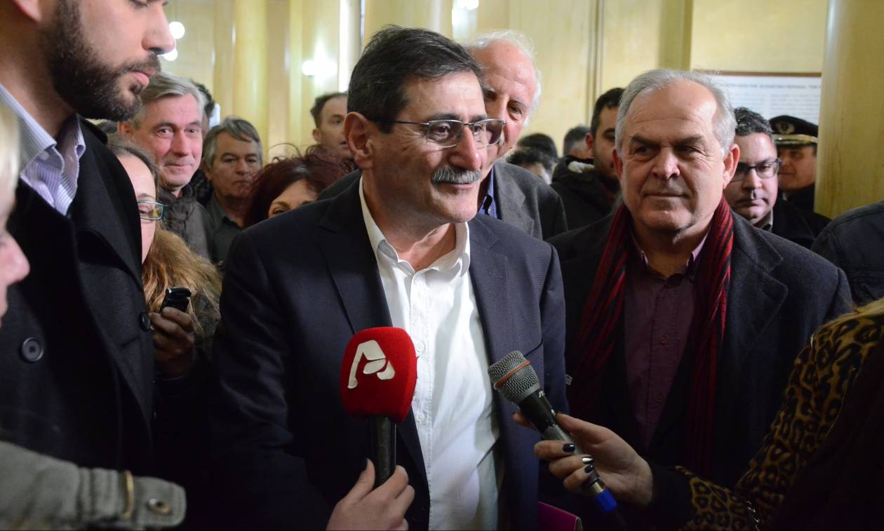 Πάτρα: Ο εισαγγελέας πρότεινε την απαλλαγή του δημάρχου Κώστα Πελετίδη
