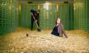 Δε θα πιστεύετε το ιλιγγιώδες ποσό που κέρδισε ένας μοναδικός τυχερός σε τζακ ποτ στις ΗΠΑ (Vid)