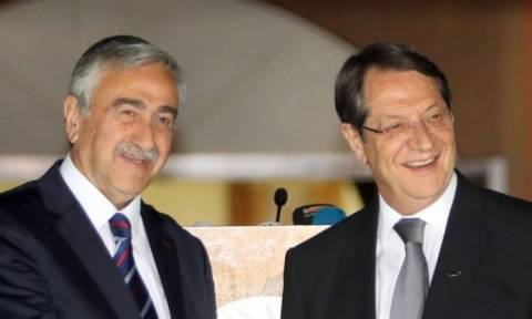 Анастасиадис выразил готовность продолжить диалог по кипрскому урегулированию