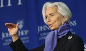 «Βόμβα» Λαγκάρντ για Ελλάδα: Πάρτε κι άλλα μέτρα, δεν είμαστε σε καλό δρόμο