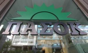 ΠΑΣΟΚ: Αν έχουν προβλήματα ο Φίλης κι ο Τσίπρας, να τα λύσουν μόνοι τους