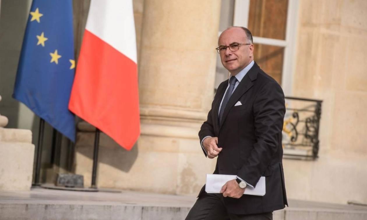 Στην Αθήνα την Παρασκευή (3/3) ο Γάλλος πρωθυπουργός Μπερνάρ Καζνέβ