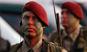 Ραγδαίες εξελίξεις: Οι Τούρκοι στρατιωτικοί παραδέχτηκαν ότι συμμετείχαν σε ειδική ομάδα