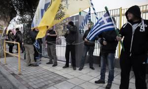 Αθώος ο συλληφθείς για τα γεγονότα του Ωραιόκαστρου - Τι ισχυρίστηκε στην απολογία του