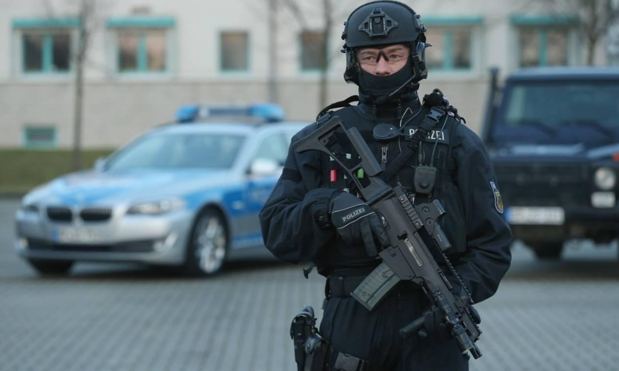Συναγερμός στη Γερμανία: Σαλαφιστής σχεδίαζε να παγιδεύσει και να σκοτώσει αστυνομικούς