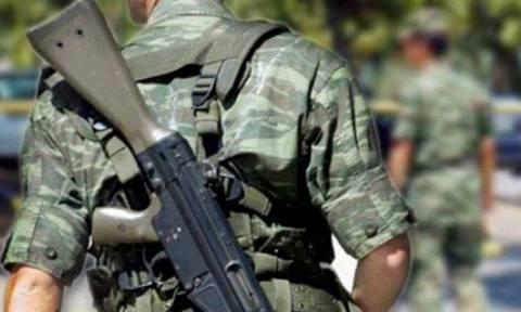 Ενίσχυση των ενόπλων δυνάμεων-Μονιμοποίηση ΕΠΟΠ και μεταφορά στο Σώμα Μονίμων Υπαξιωματικών