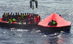 Λιβύη: Νέα τραγωδία με μετανάστες- Πέθαναν από ασφυξία μέσα σε εμπορευματοκιβώτιο