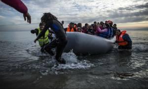 Ιταλία: Διασώθηκαν 1.100 μετανάστες σε μία μόλις ημέρα