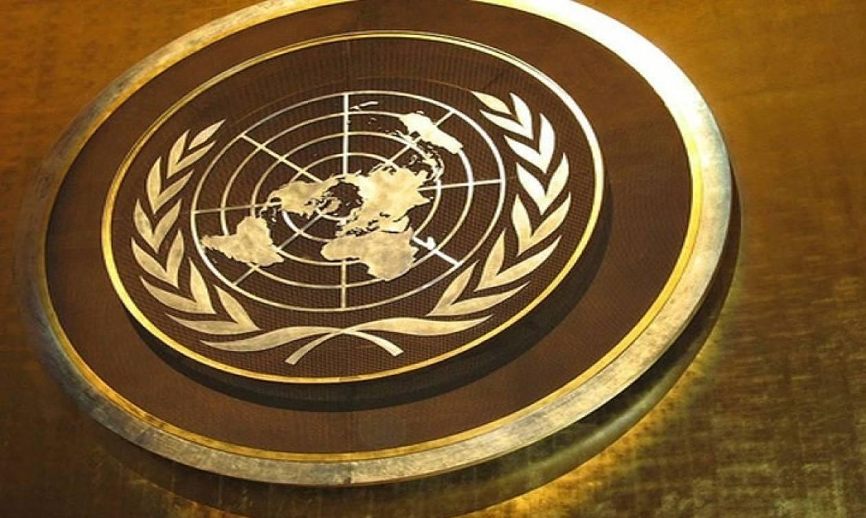 ΟΗΕ: Ξεκίνησαν πάλι οι συνομιλίες για τον τερματισμό του πολέμου στη Συρία