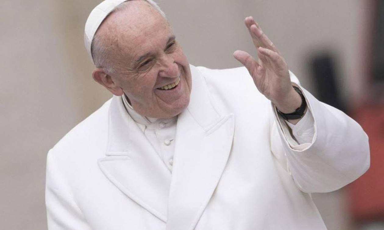 Πάπας Φραγκίσκος: Καλύτερα να είσαι άθεος παρά υποκριτής Καθολικός