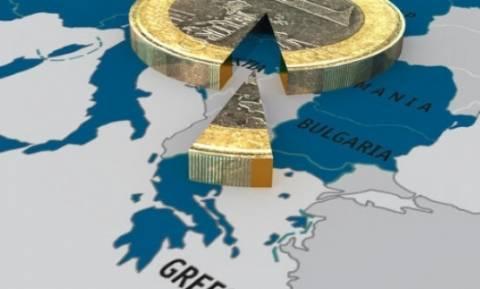 Focus: «Греция является главным претендентом на выход из еврозоны»