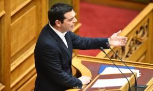 «Καρφί» Τσίπρα σε Τσακαλώτο για το «ούτε ένα ευρώ λιτότητα»