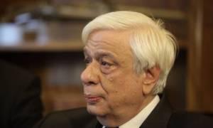 Παυλόπουλος: Ελλάδα και Σαουδική Αραβία συμβάλλουν από κοινού στο διάλογο των Πολιτισμών