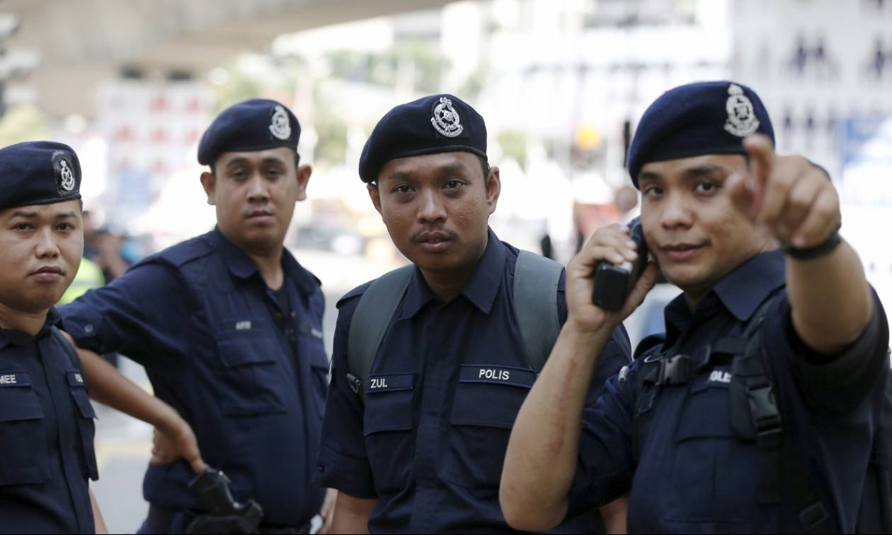 Συναγερμός στο αεροδρόμιο της Μαλαισίας για ραδιενεργό υλικό από την επίθεση στον Κιμ Γιονγκ Ναμ