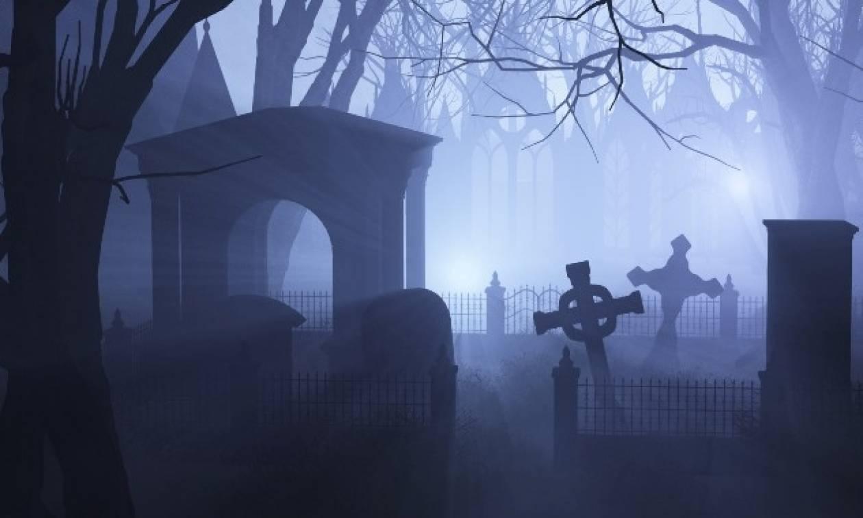 «Μαθήματα τάφου» - Ποιο μακάβριο... πεθαίνεις!
