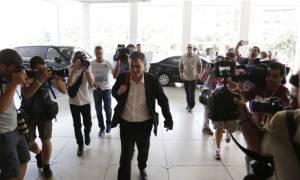 Τσακαλώτος: Χρειάζεται δουλειά για να κλείσει η αξιολόγηση