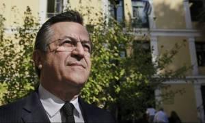 Νικολόπουλος: Πάρτε πίσω τα… «κουρελόχαρτα» για τους δασικούς χάρτες