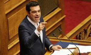 Ώρα πρωθυπουργού - Τσίπρας: Επιμένει στην... επιτυχία του Eurogroup o πρωθυπουργός (vid)