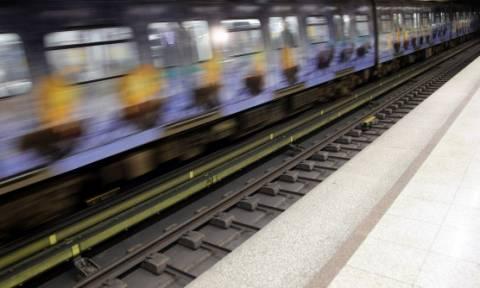 В субботу и воскресенье в Афинах будут закрыты 2 станции метро