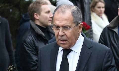 Лавров: Чуркин оставил яркие страницы в истории внешней политики РФ
