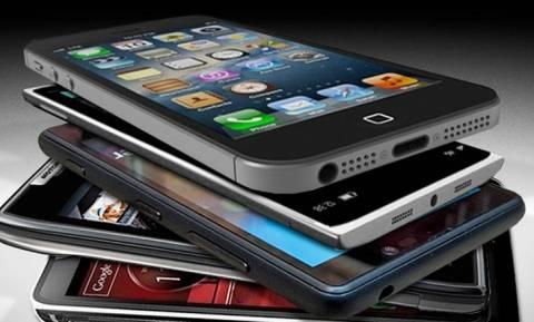 Το 47% χρησιμοποιεί το smartphone μόνο για κλήσεις και SMS