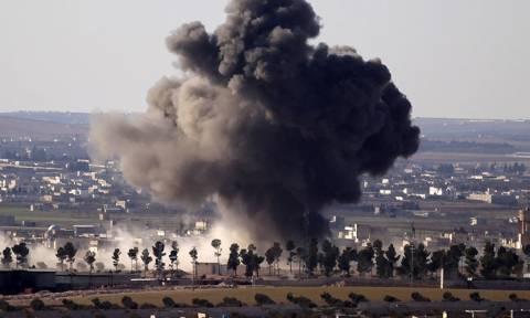 Μακελειό στη Συρία: Τουλάχιστον 51 νεκροί από επίθεση αυτοκτονίας κοντά στην αλ Μπαμπ