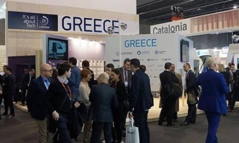 Έντονο το ελληνικό στοιχείο στο MWC 2017