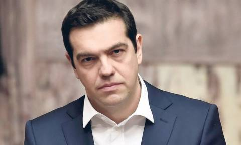 PM Tsipras to brief Parliament on negotiations