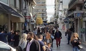 Καθαρά Δευτέρα 2017 - Προσοχή: Πώς θα λειτουργήσουν τα καταστήματα