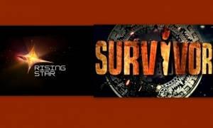 Rising Star: Με τι τρόπο θα «παλέψει» με το «θεριό» Survivor το talent show;