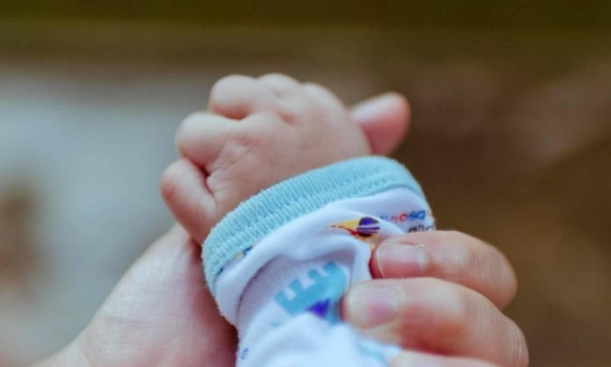Πάτρα: Προσπάθησαν να αρπάξουν το μωρό μέσα στο νοσοκομείο