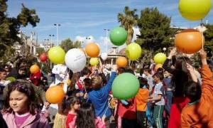 Οι εκδηλώσεις του δήμου Αθηναίων αύριο και την Καθαρά Δευτέρα