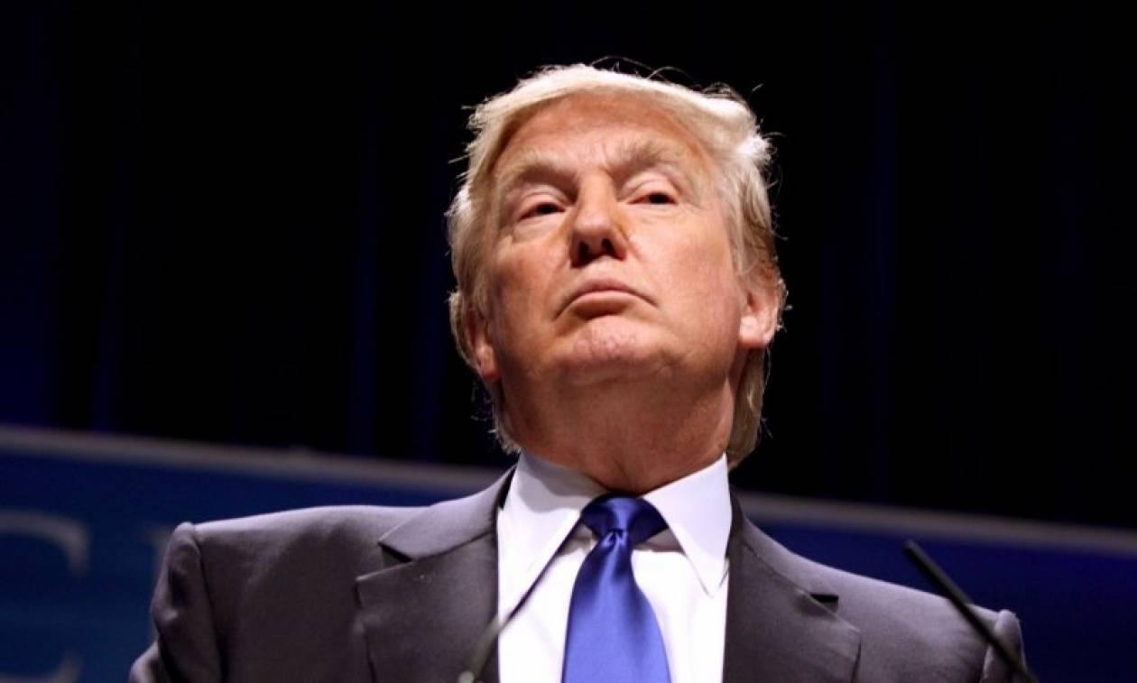 ΗΠΑ: «Κεραυνοί» Τραμπ κατά FBI - Το κατηγορεί για διαρροές στον Τύπο