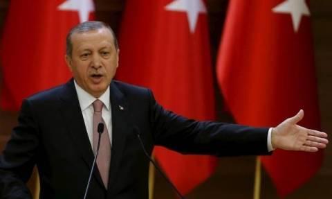 Eρντογάν: Δημοψήφισμα για την επαναφορά της θανατικής ποινής