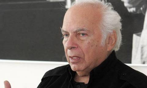 Funeral for director Nikos Koundouros on Saturday, at public expense