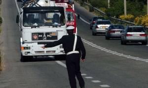 Καθαρά Δευτέρα: Τα μέτρα της Τροχαίας για την επιστροφή των εκδρομέων