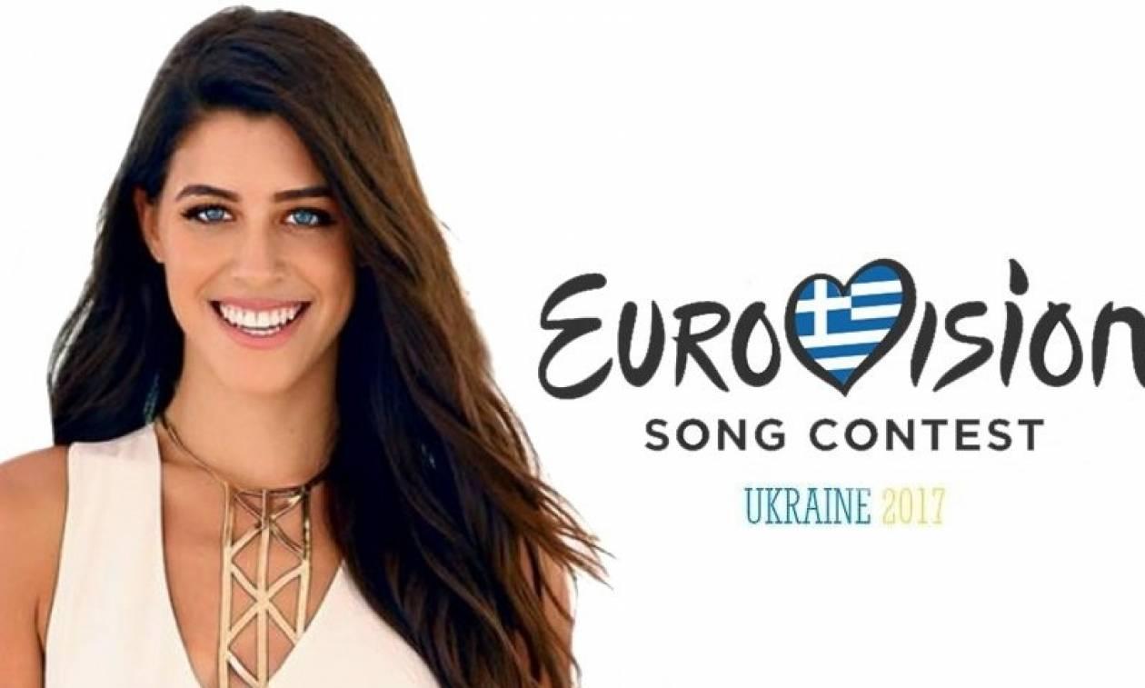 Eurovision 2017: Τα στοιχήματα για την Demy και η αποχώρηση από νυχτερινό στέκι